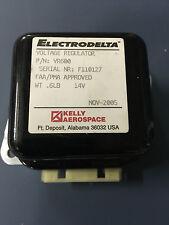 Electrodelta VR600 Voltage Regulator