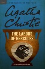 The Labors of Hercules: A Hercule Poirot Collection Hercule Poirot Mysteries