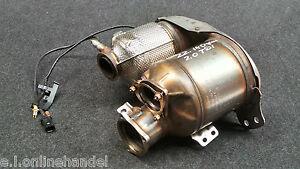 AUDI A4 8W A5 F5 2.0 TDI DPF Diesel Partikelfilter 22.140 km 04L131602 S / SX