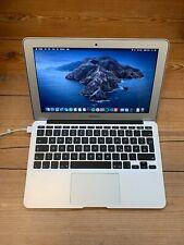 "Apple MacBook Air [2015, 11,6"", Intel Core i5 1,6GHz, 4GB RAM, 128GB SSD]"