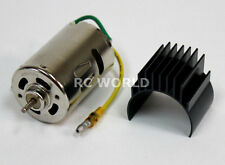 RC 1/10 TAMIYA Sport 540 Motor For RC  With Lead + Heatsink