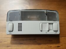 Skoda Fabia / Octavia / Roomster Front Interior Light - Grey (Genuine)