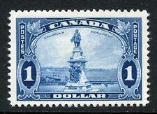 Canada, #227, $1.00 Champlain Monument