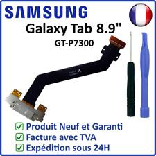 NAPPE CONNECTEUR DE CHARGE DOCK FLEX USB SAMSUNG GALAXY TAB 8.9 GT-P7300 +OUTILS