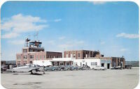 Postcard Municipal Airport on Carter Lake in Omaha, Nebraska~105260
