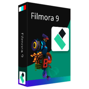 Wondershare Filmora 9 Full Version Windows Video Editor