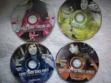 Zumba Incredible Results Fitness DVD