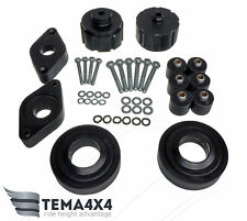 Complete Lift Kit 30mm for Audi A4, A6, RS6 II, S6 III