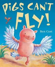 Pigs Can't Fly! (Mini Hardback)-