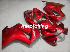 AF Fairing Injection Body Kit for Honda VFR 800 Interceptor 2002-2009 AG