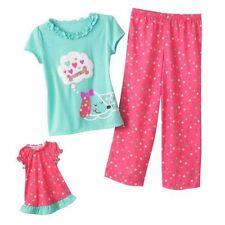 Jumping Beans Sleepwear (Sizes 4   Up) for Girls  d2e06142d