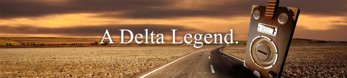Delta Star Cigar Box Guitars