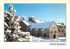 BF1014 font romeu odeillo via la chapelle de l ermitage  France