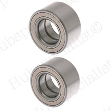FRONT WHEEL HUB BEARING FOR 2001-2003 SATURN-L200,LW200,LW300 FST SHIPPING PAIR