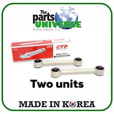 OEM Rear Control Arm for 10-16 Hyundai Tucson/ Kia Sportage, 55250-2S110