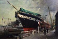 Maritime Modern (1900-1979) Date of Creation Art Paintings