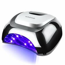 MelodySusie Led Uv Nail Lamp Salon, Professional Led Gel Nail Dryer Nail Light w