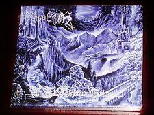Emperor: In The Nightside Eclipse CD ECD 2004 Bonus Tracks + Live + Slipcase NEW