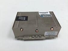 Lot of 2 -  HP ProLiant DL380P G8 CPU Processor Heatsink 723353-001 662522-001