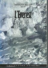 L'Everest.Nicolas HULOT.Albin Michel M009