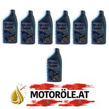 7 Liter 5W-30 Mobil Super 3000 XE 5W30 Motoröl Ford WSS-M2C 917-A dexos2