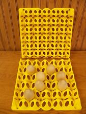 6 Chicken Egg Trays for Incubator  (TR30)
