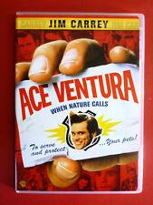 Ace Ventura When Nature Calls DVD Slim Case