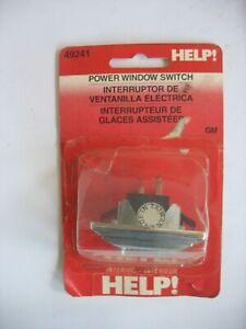 Door Power Window Switch Dorman 49241 GM 1978- 1996