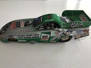 ACTION 1:16 JOHN FORCE FUNNY CAR 3 STOOGES VERY HIGHLY DETAILED AWESOME MODEL