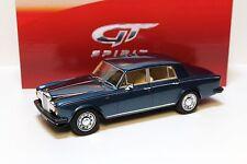 1:18 GT Spirit Bentley T2 torquoise 1977 NEW bei PREMIUM-MODELCARS