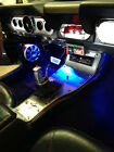 65,66,67,68 Mustang console #21
