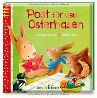 Post für den Osterhasen von Rose, Barbara | Buch | Zustand gut