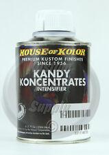 House of Kolor KK05 Cobalt Blue Kandy Koncentrate  8oz