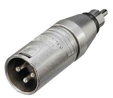 Neutrik Microphone Pro Audio Cables, Leads & Connectors