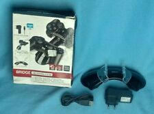Speedlink Bridge usb charging system for 2 Playstation 3 PS 3 Controllers