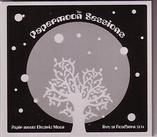 CD (NEU!) . PAPIR / ELECTRIC MOON - Papermoon Sessions live at Roadburn (mkmbh