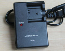 Camera battery Charger For FUJ fujIfilm FinePix BC-45 BC45a NP 45 XP51 JX530