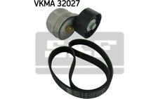 SKF Juego de correas trapeciales poli V ALFA ROMEO 156 FIAT BRAVA VKMA 32027
