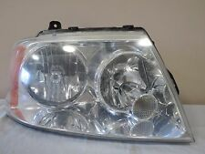 03 04 05 2006 Lincoln Navigator XENON Headlight Light Lense Right PASSENGER OEM