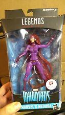 Hasbro Marvel Legends Inhumans Series Medusa Action Figure, Walgreen's Exclusive