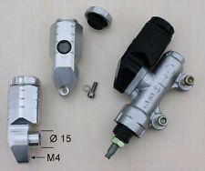 GSG Bremsbehälter hinten Suzuki GSX-R 1100 GV73C 89-92 GSXR 1100 ABE