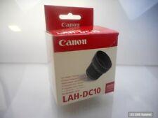 Canon lah-dc10 Adattatore Obiettivo/Hood Per Canon Powershot s1 is, 9223a001, NUOVO