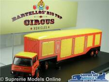 BARTELLOS BEDFORD TK CAMEL MODEL TRUCK 1:76 SCALE R7045 HORNBY OXFORD CIRCUS K8