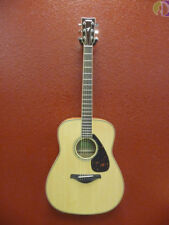 Yamaha FG840 Solid Sitka Spruce Top, Free Shipping to Lower USA