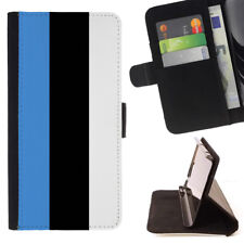 WORLD COUNTRY FLAG WALLET CASE COVER FOR SAMSUNG GALAXY S6