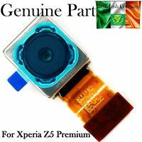 For Sony Xperia Z5 Premium Rear Main Camera Lens Flex Cable Back Original Cam