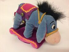 Disney store bourriquet Arabian Nights Magic Tapis Coussin Jouet Doux en Peluche Cloches