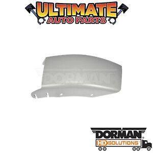 Dorman: 242-5288 - Front Bumper End - Left Side