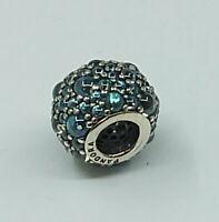 Pandora  Charm  .925 Silber  791755MCZ   #  A  31187