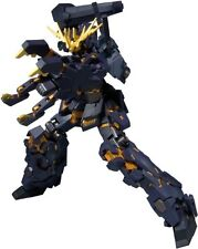 Robot Spirits SIDE MS Banshee Mobile Suit Gundam Unicorn PVC Figure Bandai